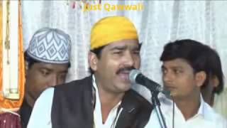 Full Qawwali Muqabla Of Junaid Sultani Vs Rais Anis Sabri | Upper Tudil | 2015 (Part 1)