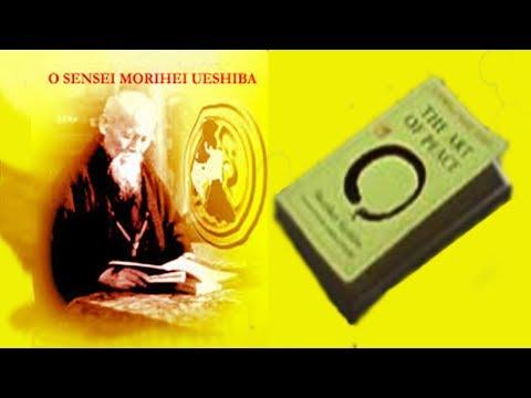 aikido-en-3-libros-de-morihei-ueshiba