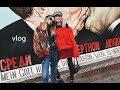 vlog : barcelona + berlin или просто лосось