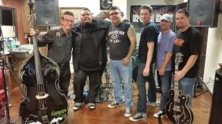 Rockabilly Rumble The Interviews: LOS BANDITS