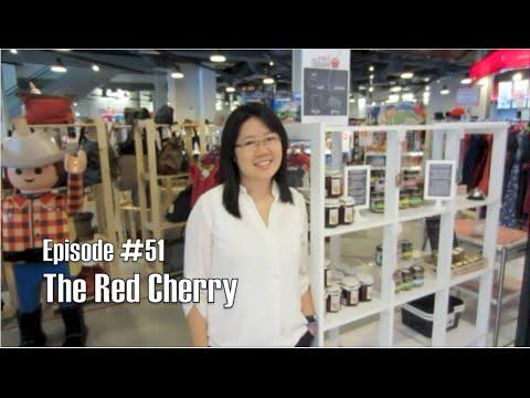 ConcreteJungle #51 : The Red Cherry