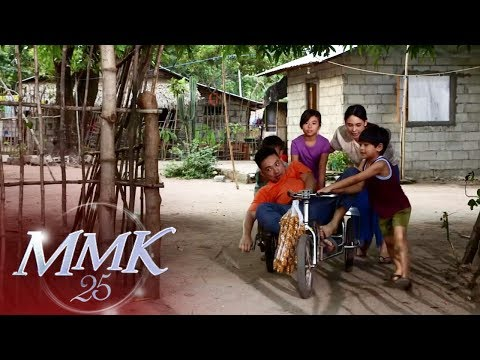 "MMK 25 ""Super Dad"" June 24, 2017 Trailer"