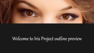 Презентация никчемного стартапа Iris(Паца хотел $100К привлечь за этот кал. http://ebanoe.it., 2016-03-02T21:30:45.000Z)