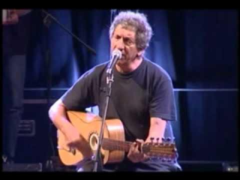 Eugenio Bennato   Ritmo di Contrabbando DVD Live in Kaulonia Tarantella Festival 2009