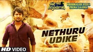 Netthuru Udike Full Video Song ||