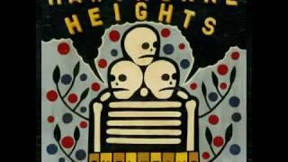 Hawthorne Heights - Abandoned Driveways (Lyrics)