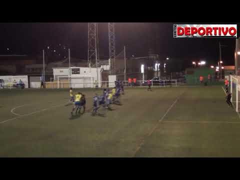 Vídeo resumen del partido entre el CF Benidorm B y el At. Callosa