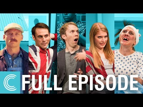 Studio C Full Episode: Season 5 Episode 3