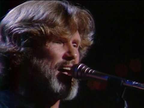 "Kris Kristofferson - ""Help Me Make It Through The Night"" [Live from Austin, TX]"