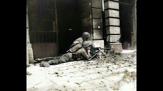 Aachen 1944 - America's Mini Stalingrad