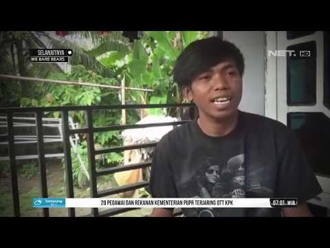 Cerita Nelayan Bernama Puji Yang Terkena Ombak Tsunami Di Tengah Laut- IMS