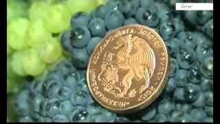 Алтайское вино на «РосБиоТех-2015»