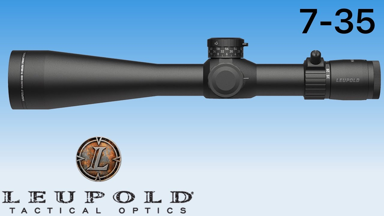 I Was So Wrong About This Scope