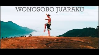 WONOSOBO JUARAKU #LombaVideoWonosobo2017