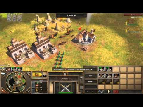 Age of empires3