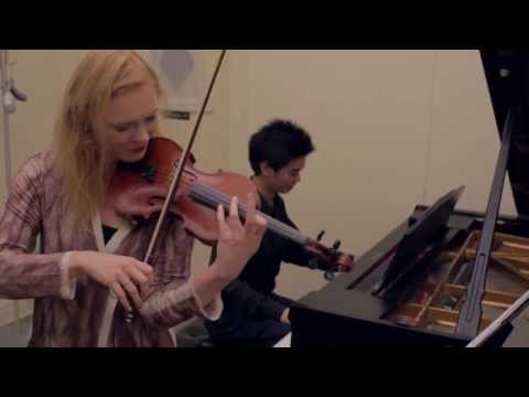 The Curtis Institute of Music: A Family of World-Class Artists