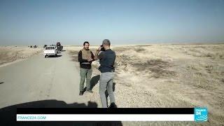 العراق.. متطوعون في خدمة الإعلام