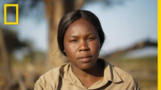 One Woman's Remarkable Journey to Protect Lions | Short Film Showcase