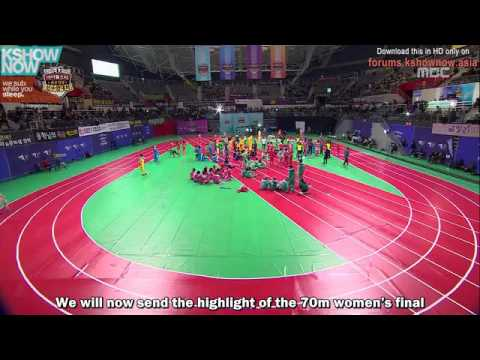 [FULL ENG] 2013 Idol Sports Competition 8/9
