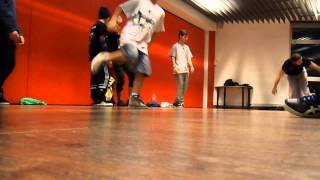 power moves bboy lucas 2012