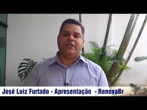 José Luiz Furtado - Apresentação RenovaBr Cidades