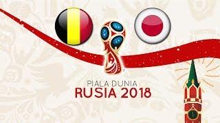Prediksi Formasi dan Pemain Belgia vs Jepang Pukul 01.00 WIB