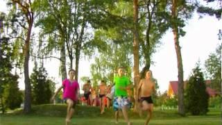 Фильм о съемке клипа ЭF5