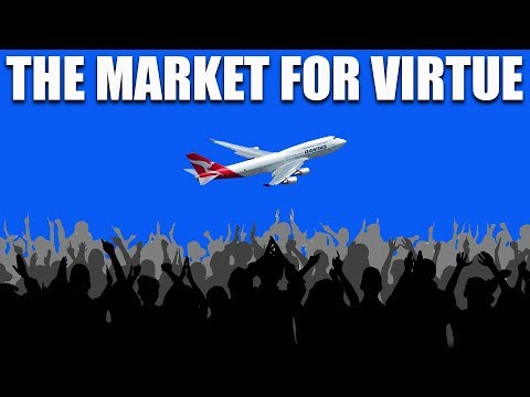 The Market for Virtue