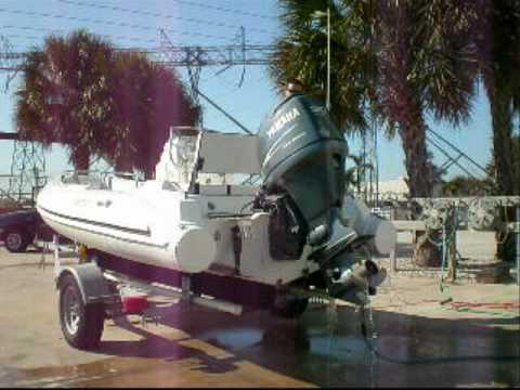 2005 Nautica 15 Wide Body.wmv