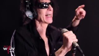 "Peter Wolf - ""Wastin' Time"" (Live at WFUV)"