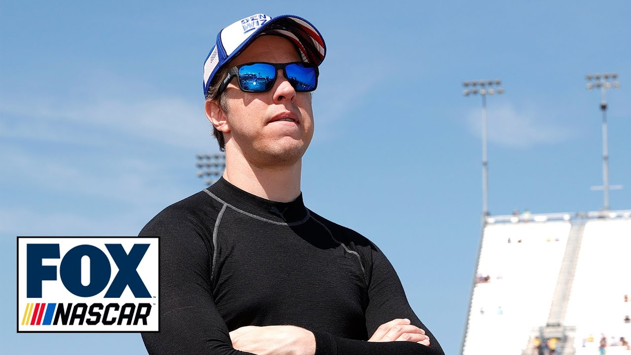 Brad Keselowski to become part-owner of Roush-Fenway Racing in 2022   NASCAR ON FOX
