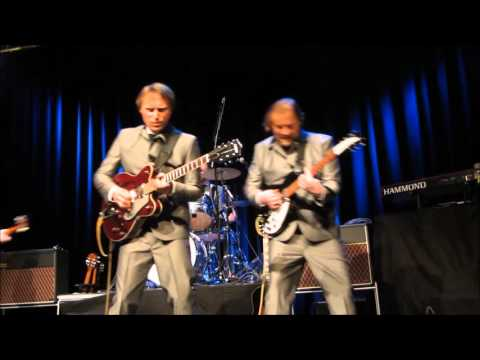 The Beatles Connection - I Saw Her Standing There & Please Please Me (Live Braunschweig 16012016)