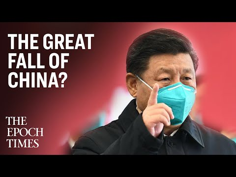 The Great Fall of China?
