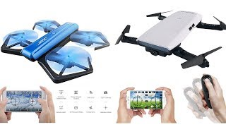 5 Cool Foldable Drone Camera Invention Ideas You Need To See.