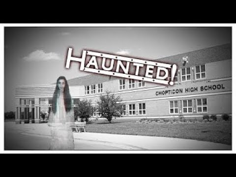Reading YOUR Chopticon High School PARANORMAL Experiences!