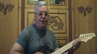 Песни под гитару Снегири