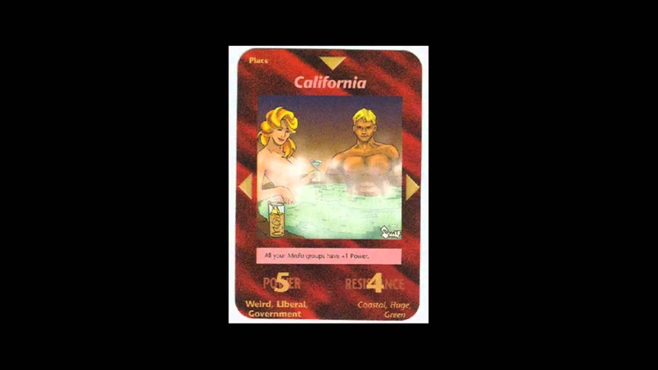Recopilaci n de todas las cartas del juego inwo youtube for Illuminati juego de mesa