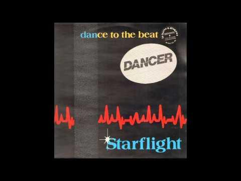 Starflight - Dance To The Beat