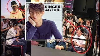 Another Famous Fanboy of Lisa Spotted Attending Moonshot x Lisa in ...