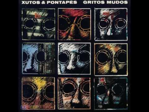 Xutos & Pontapés - Gritos Mudos (ALBUM STREAM)