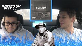 Eminem Kim UNCUT FRIEND FIRST TIME REACTION.mp3