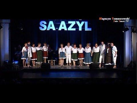 20-lecie SA AZYL - Krzysztof Cwynar, Krzysztof Igor Krawczyk / cz.2