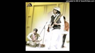 Charta Ye Pashto song Cvr