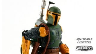 "Jodo Kast ""Bounty Hunter"" (Star Wars: Expanded Universe) Toys"