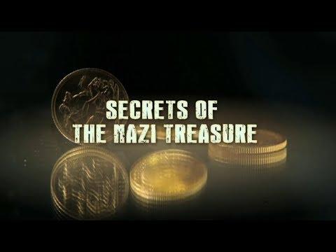 Secrets of The Nazi Treasure (WWII Documentary HD)