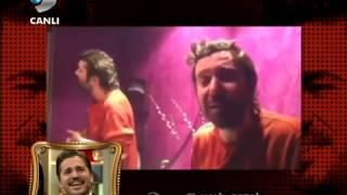 Engin Altan Düzyatan Klibi (Beyaz Show)