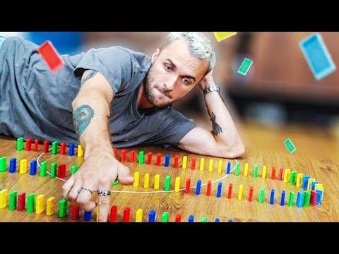 le-domino-game-n'est-pas-prêt