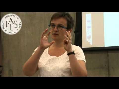 EU Capital Markets Union: Contents and Discontents - Dr Daniela Gabor