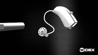 BTE Hearing Aids - Battery