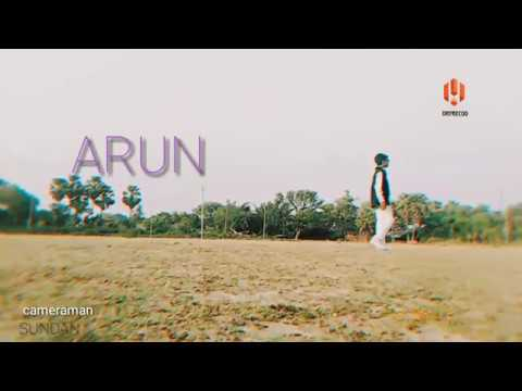 Viha : ARUN (official Video ) Nitish : Latest Punjabi Song 2019 . DNYRECOD PRESENT
